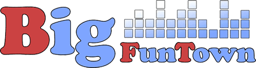 Big Fun Town Logo